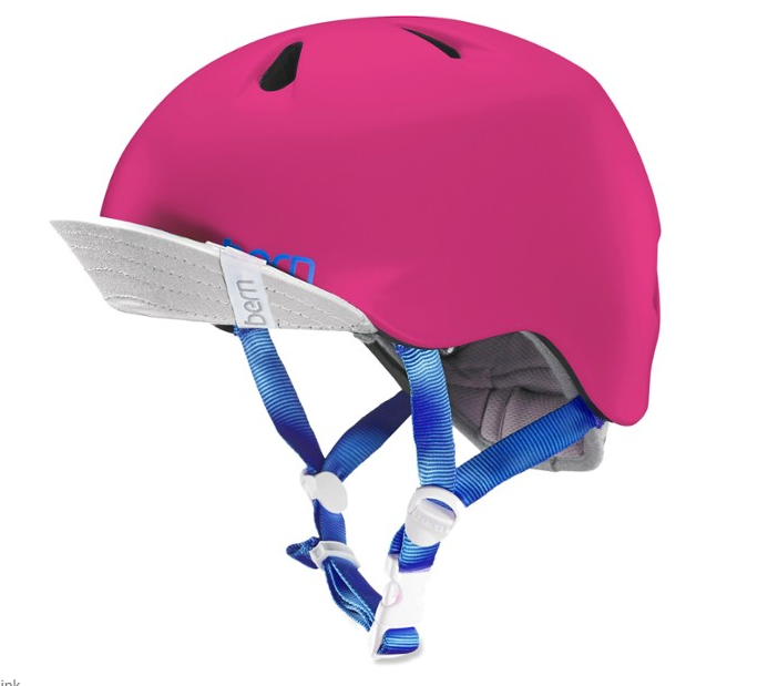 Safe and Adorable Bike Helmets for Kids 2