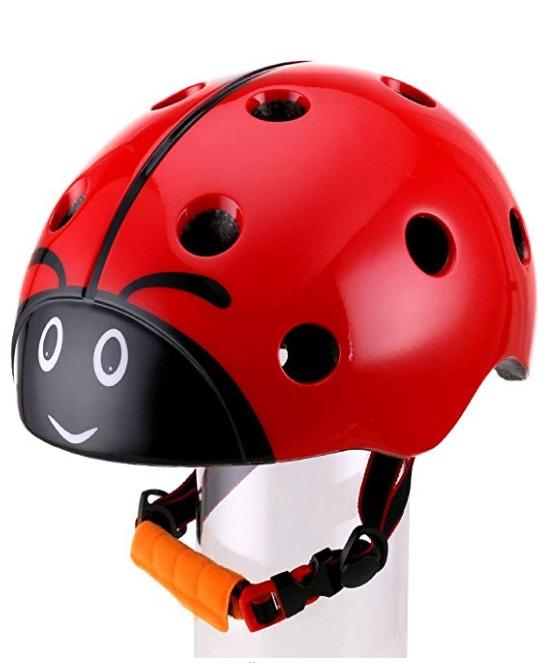 Safe and Adorable Bike Helmets for Kids 4