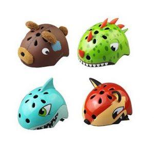 Safe and Adorable Bike Helmets for Kids 5