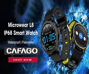 Shop gadgets with discounts only at CAFAGO