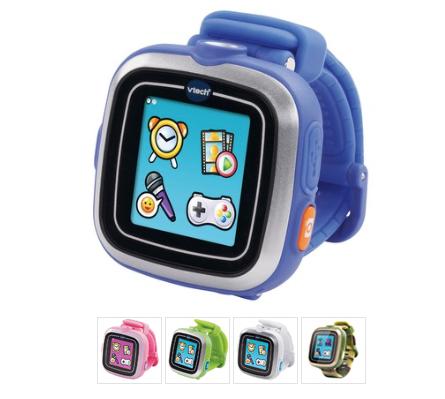 Kidizoom Smartwatch - VTECH