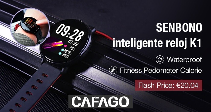 Shop gadgets only at CAFAGO