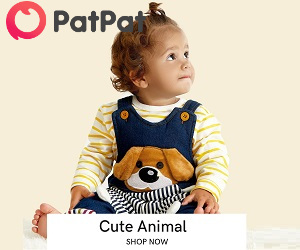 Shop your baby and kids clothes at PatPat