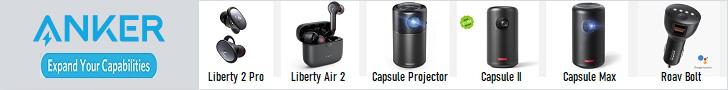 Приобретайте качественные мобильные аксессуары только на Anker.com